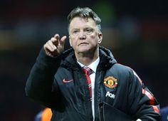 Memphis Depay can fill Robin van Persie void at Manchester United, says Louis van Gaal