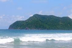 Playa de Manzanillo. Colima, Mexico #travel #colima #mexico #manzanillo #beach #nature
