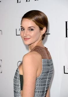 Shailene Woodley' American actress & best known for portraying Amy Juergens in The Secret Life of the American Teenager. Description from pinterest.com. I searched for this on bing.com/images