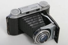 Voigtlander Bessa Camera | eBay
