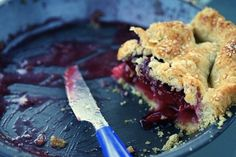 Cherry Pie | A Definitive Ranking Of The 20 Most Important Pies