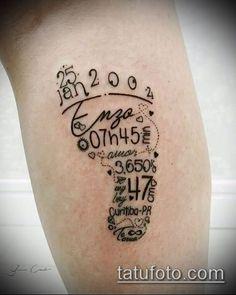 Картинки по запросу татуировка рождение дочери