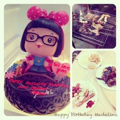 BBQ birthday party  - @shanice_ang- #webstagram