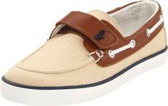 Polo by Ralph Lauren Sander Ez Boat Shoe (Little « Shoe Adds for your Closet