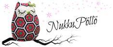 NukkuPöllö: Virkatut Marverse-tennarit OHJE Christmas Diy, Christmas Ornaments, Knitted Hats, Knitting, Holiday Decor, Molde, Tricot, Christmas Jewelry, Breien