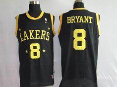 c80e3e3a2 Mitchell and Ness Lakers  8 Kobe Bryant Stitched Black Throwback NBA Jersey  Kobe Bryant 8