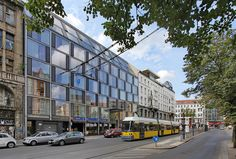 Get the Best Rates at  http://www.lowestroomrates.com/avail/hotels/Germany/Berlin/Arcotel-Velvet-Berlin.html?m=p    A stay at Arcotel Velvet Berlin places you in the heart of Berlin, walking distance from Friedrichstadt-Palast and Theater am Schiffbauerdamm. This 4-star hotel is close to Pergamon Museum and Reichstag Building.  #ArcotelVelvetBerlin #BerlinHotels