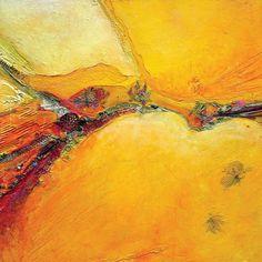 "Saatchi Art Artist: Devakrishna Marco Giollo; Acrylic 2007 Painting ""155"""