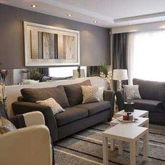 120 wohnzimmer wandgestaltung ideen pinterest akzentwand moderne wohnzimmer und neutrale farbe. Black Bedroom Furniture Sets. Home Design Ideas