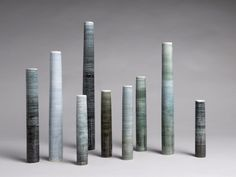 tall thin vases   james+tilla waters