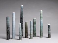 tall thin vases | james+tilla waters