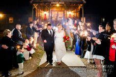Hightower Falls Wedding | Waterfall Wedding  | GA Outdoor Gristmill Wedding | Paris Mountain Photography Wedding Send Off, Wedding Exits, Waterfall Wedding, Mountain Photography, Amanda, Paris, Concert, Outdoor, Outdoors
