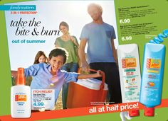 Avon Bug Guard Lotions