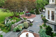 Sudbury Design Group has long been recognized as one of the leading landscape architectural firms in the region, working with discerning residential and commercial clients in the Greater Boston area, and throughout New England, for more than 50 years.  We strive to produce spaces that balance form and function, create a harmony between homes and their surroundings, all while keeping the client's lifestyle and budget in mind. Our experienced staff of award-winning landscape architects and…