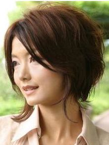 Hair-Hair-Hair on Pinterest   Short Curly Hair, Hairstyles For Older ...