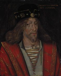 James I, King of Scots (July 1394 – 21 February 1437) my 20th great grandfather.