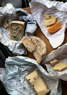 Fromage forte by David Lebovitz, via Flickr DH
