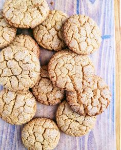 Peanut Butter Cookies Creamy Peanut Butter, Peanut Butter Cookies, Baking Pans, Baking Soda, Vanilla Essence, Cake Flour, Unsalted Butter, Desserts, Food
