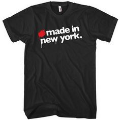 ecf1dc9c 53 Most inspiring New York City T-Shirts images | New york t shirt ...