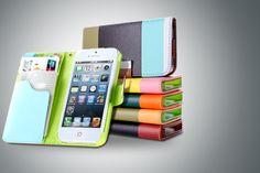 Stylish Smartphone Wallet