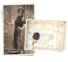 1933. Jeanne Toussaint prend les rênes de la Haute Joaillerie Cartier http://www.vogue.fr/joaillerie/a-voir/diaporama/la-saga-cartier-en-15-dates-exposition-le-style-et-l-histoire-cartier-au-grand-palais-paris/16475/image/884901#!exposition-le-style-et-l-039-histoire-cartier-au-grand-palais-paris-jeanne-toussaint