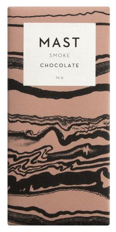 Mast brothers chocolate bar wrapping