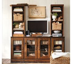 Build Your Own - Printer's Collection #potterybarn