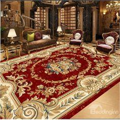 European Style, European Fashion, Wall Design, House Design, Custom Wallpaper, Adhesive Wallpaper, Flooring Cost, Interior Design Boards, Floor Murals
