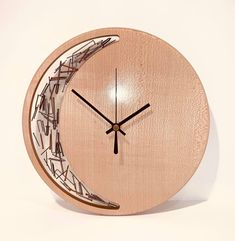 Handyman Clock