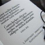 Maarit Ali-Marttila-Olkkola Cards Against Humanity, Personalized Items