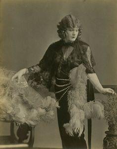 gmgallery:  Frederick Kovert, silent film actor & drag queenwww.stores.eBay.com/GrapefruitMoonGallery