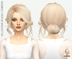 HALLOWSIMS NEWSEA CAMBRIAN SOLIDS at Miss Paraply via Sims 4 Updates