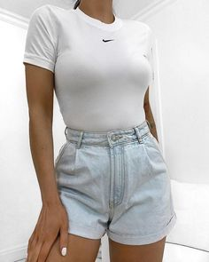 Outfit to buyy 4 sure Best Casual Outfits, Teen Fashion Outfits, Sporty Outfits, Mode Outfits, Simple Outfits, Summer Outfits, Girl Outfits, Dress Outfits, Preteen Fashion