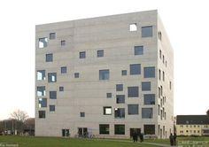 Image result for sanaa escuela diseño zolivere essen alemania
