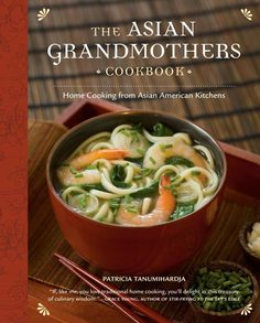 In memory of a chef-dad, plus his from-scratch black bean sauce | The Asian Grandmothers Cookbook