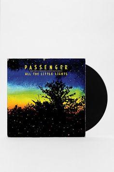Passenger - All The Little Lights LP