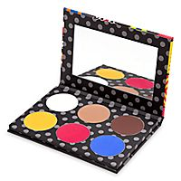 Beautifully Disney Eye Shadow Set -  Pop of Minnie