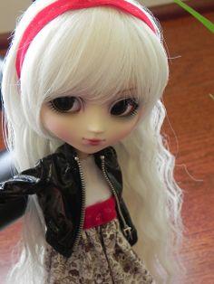 Pullip Eos - Cassie | Flickr - Photo Sharing!