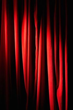 t h e a t r e curtain for Moulin rouge themed bedroom - paintingfuls Laura Palmer, Red Velvet Curtains, Red Curtains, Red Aesthetic, Character Aesthetic, Bedroom Themes, Bedroom Colors, The Greatest Showman, Red Rooms