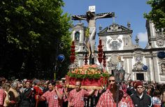 Senhor de Matosinhos, Matosinhos, Portugal