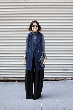 The Mailman, Continued | Man Repeller