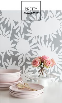 Adore Home magazine - Blog - Caitlin Wilson wallpaper