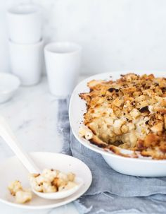 Mac & cheese | Reseptit