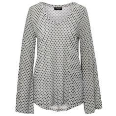 Damen-Langarmshirt von Gina bei Ernstings family günstig kaufen
