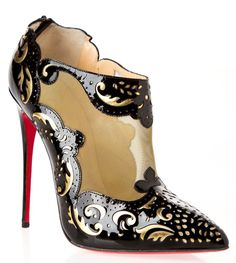 Christian Louboutin OFF! Christian Louboutin Heels Shop Hers Christian Louboutin Heels, Louboutin Shoes, Shoes Heels, Jeans Shoes, Converse Shoes, Adidas Shoes, Shoes Sneakers, Pretty Shoes, Beautiful Shoes