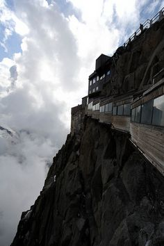 Aiguille du Midi, Chamonix Mont-Blanc. This magnificent place is offering you the rare opportunity to fully understand the majesty of mother Nature