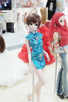 Smart Doll Ivory by spgd_minai