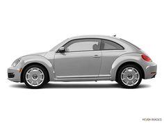 2012 VW Beetle... So cute