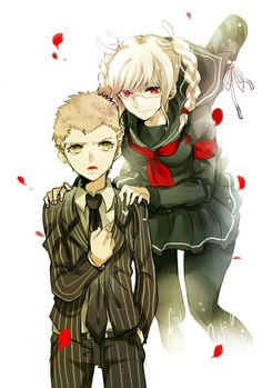 19 Best Danganronpa { Peko X Fuyuhiko } images in 2017 | Videogames