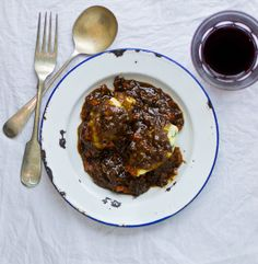 Post image for Beef Neck Marmalade & Colcannon